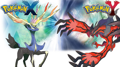 POKEMON X and Y APK + OBB for Android