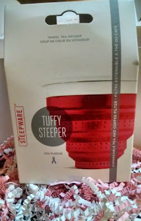 ChronicAlly Box Review Tuffy Steeper