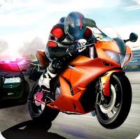 Traffic Rider: Highway Race MOD APK v1.4 (Unlimited Money+Unlock All Cars)
