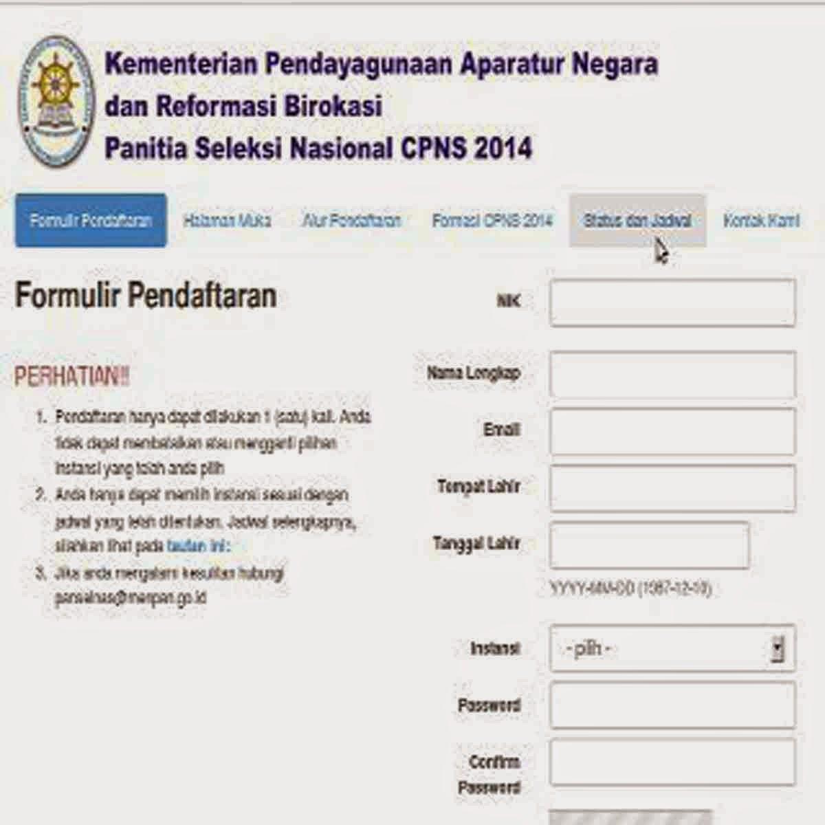 Soal Cpns 2014 Pdf Gratis