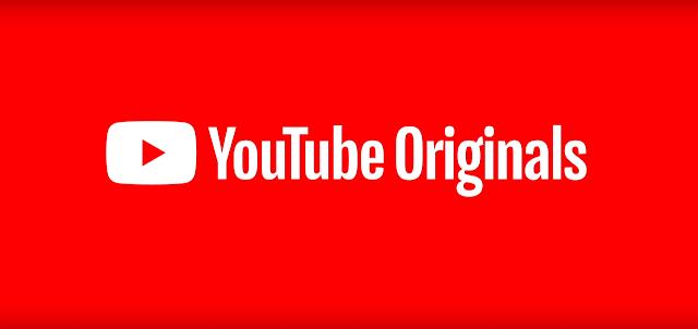 youtube originals produciendo contenido para México