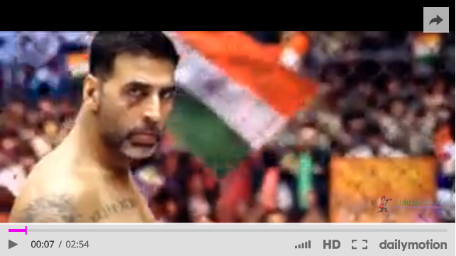 Brothers (2015) Full Movie Watch Online Dailymotion | Akshay