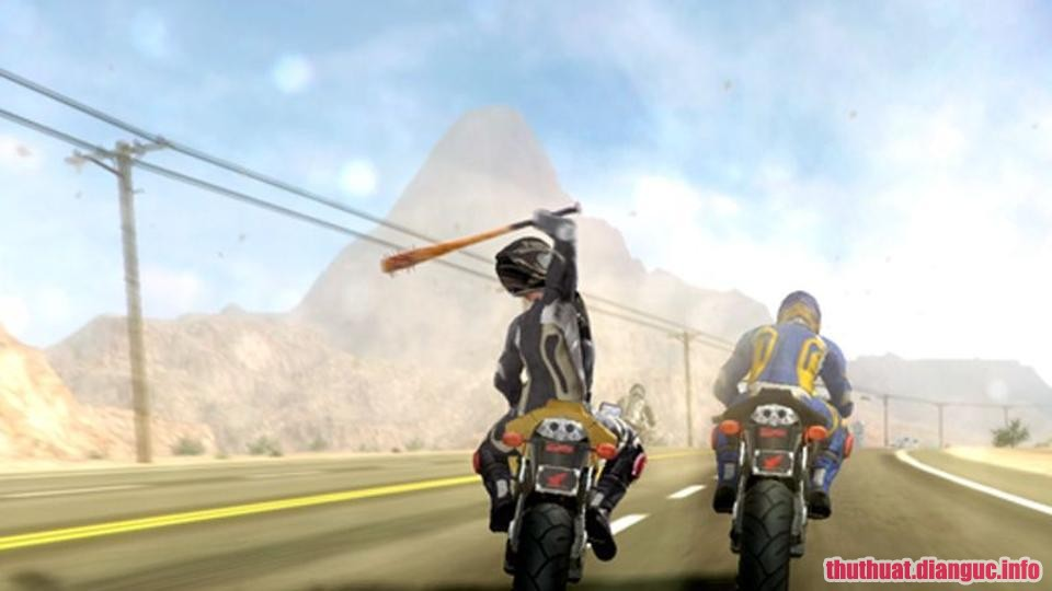 Road Redemption Full free download