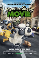 Shaun the Sheep Movie (2015) Poster