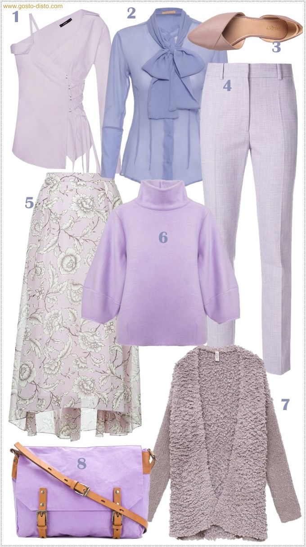 Lilás ou lavender é o novo rosa millennial