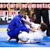 6 Dicas para aprimorar sua movimentação no Jiu jitsu