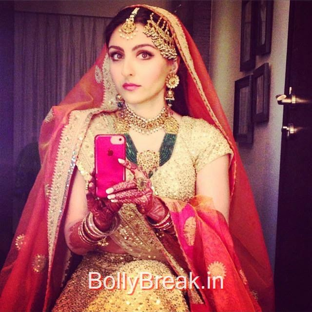bride soha ali khan takes a selfie before the wedding ..... my last selfie as a single lady!! @sakpataudi  soha ali khan , soha ali khemu ,  soha and kunal wedding pics ,  bride , india ,nbride india ,nbeauty  insta good , insta bollywood , bollywood report , selfie , selfie ,world bollywood , star , actress , india ,n india ,, Soha Ali Khan Kunal Khemu Wedding Pics