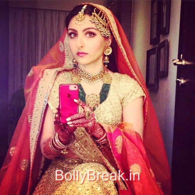 bride soha ali khan takes a selfie before the wedding ..... my last selfie as a single lady!! @sakpataudi  soha ali khan , soha ali khemu ,  soha and kunal wedding pics ,  bride , india ,nbride india ,nbeauty  insta good , insta bollywood , bollywood report , selfie , selfie ,world bollywood , star , actress , india ,n india ,