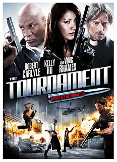 The Tournament (2009) Dual Audio Hindi BluRay 150Mb hevc