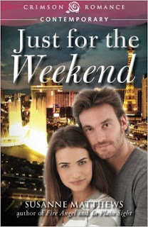 http://www.amazon.com/Weekend-Crimson-Romance-Susanne-Matthews-ebook/dp/B00J0HEAL4/ref=tmm_kin_swatch_0?_encoding=UTF8&qid=1455594312&sr=1-10