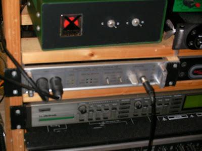 200v電源を使っている音楽機材