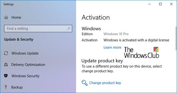 Apa itu Aktivasi Windows & Bagaimana cara kerjanya?