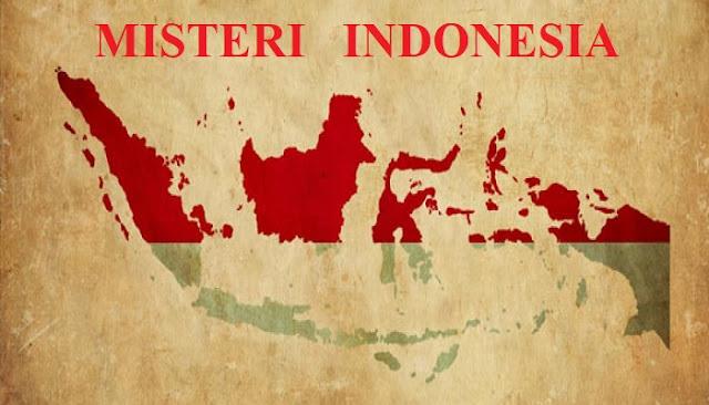 7 Misteri Indonesia yang Sempat Menggemparkan Dunia