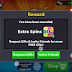 8 Ball Pool Reward Links//Free Coins+Extra Spin//4th August 2018//Claim Now