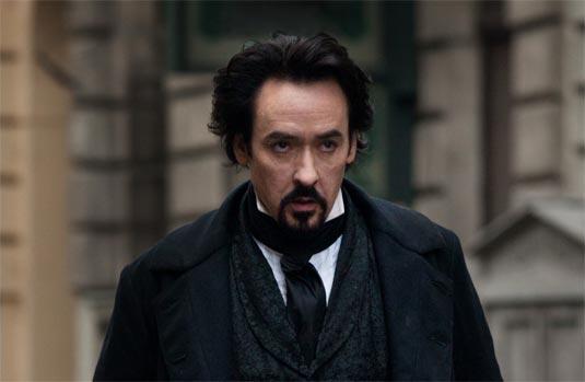 Edgar Allan Poe Film