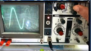 برنامج تحويل الكمبيوتر الى راسم اشارة اسلسكوب