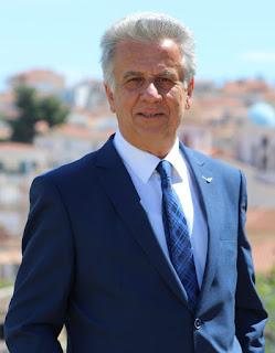 Γιάννης Γεωργόπουλος
