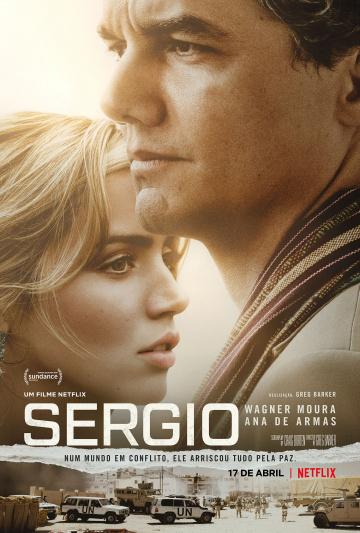 Sergio [HDRip] [Streaming] [Telecharger]