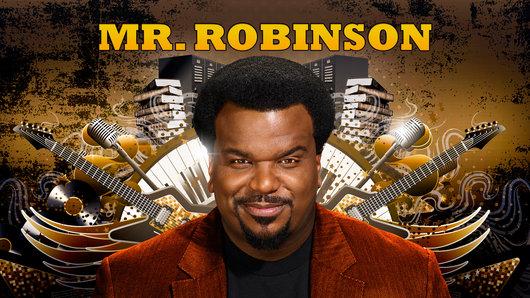Mr Robinson (2015-) ταινιες online seires oipeirates greek subs