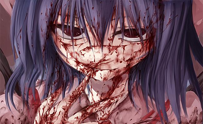 Gore Wallpapers hd Anime imágenes fondos pantalla escritorio Backgrounds