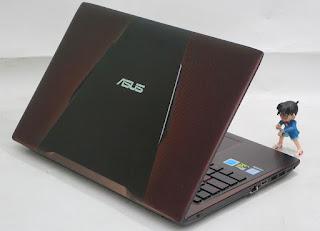 Laptop Gaming Asus ROG FX553VD-DM001