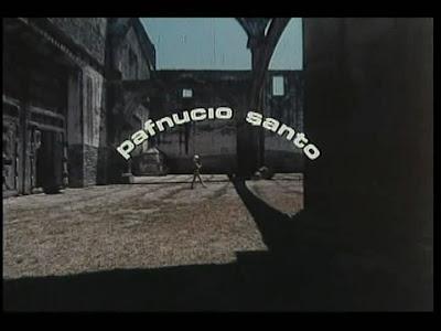 Pafnucio Santo / Holy Pafnucio. 1977.