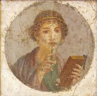 """Curiosità sulla vita di Saffo e poesia """"Passione d'amore"""""""