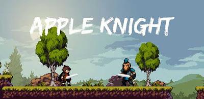Apple Knight: Action Platformer MOD (Unlocked/Money) APK for Android