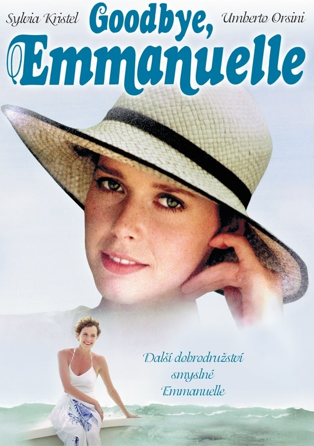 goodbye emmanuelle 1977 old movie cinema