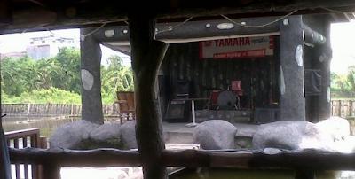 Sas Cafe and Resto