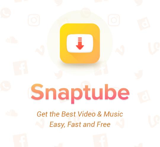 تطبيق لتحميل فيديوهات من يوتيوب وفايسبوك بالمجان