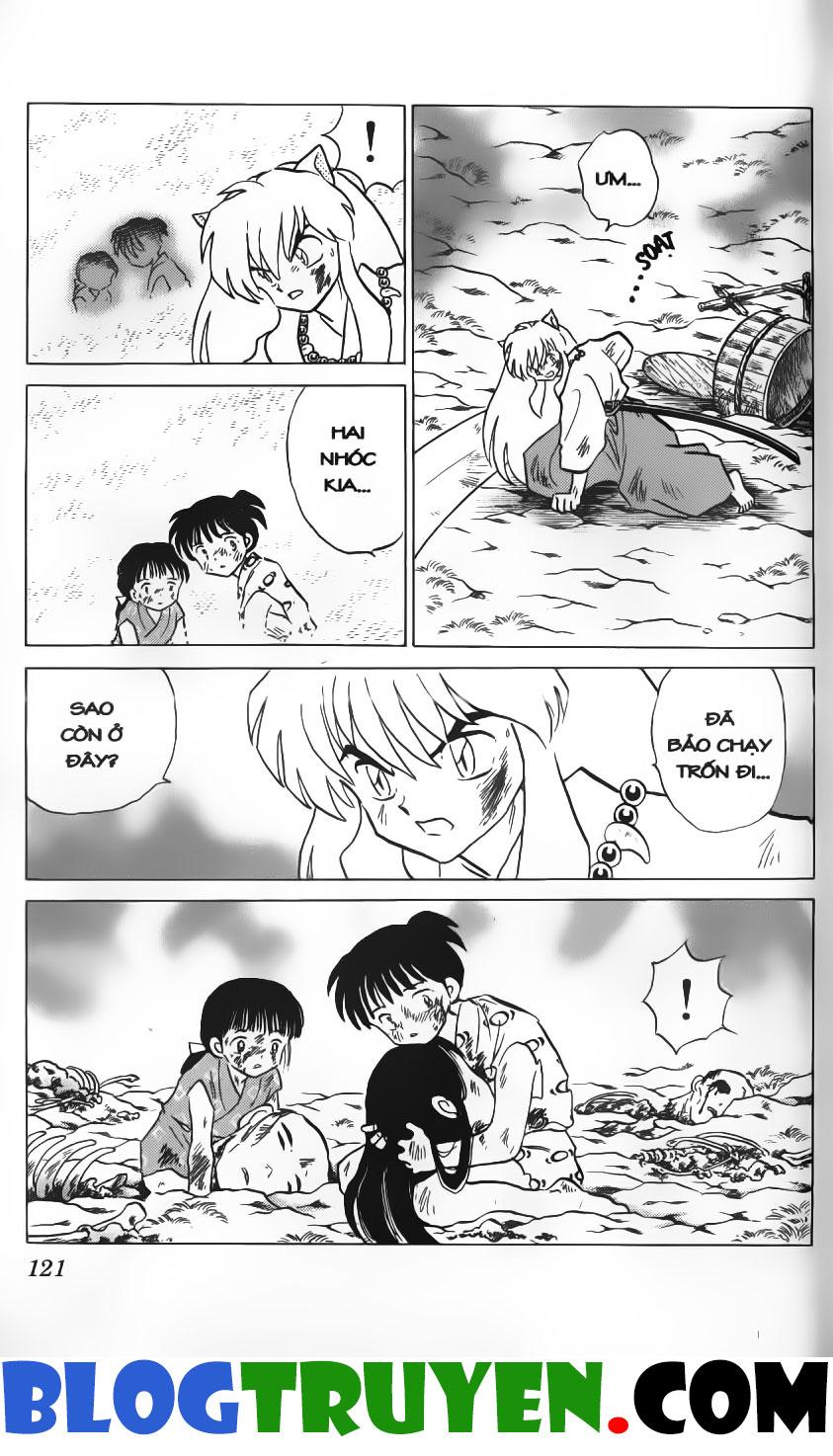 Inuyasha vol 16.7 trang 10