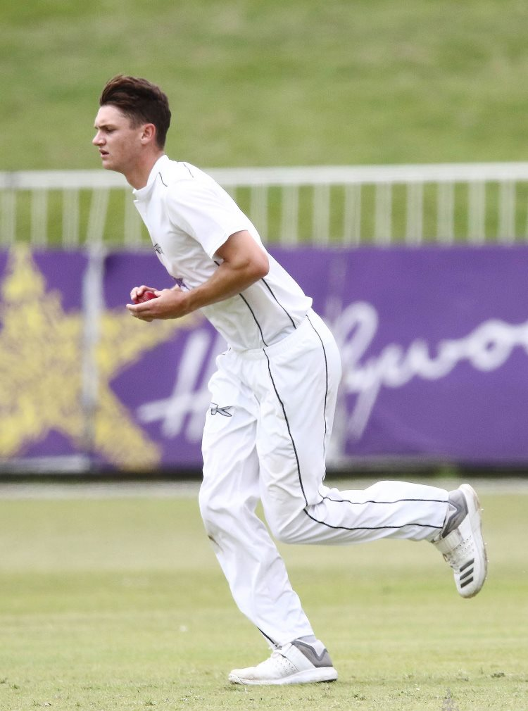 Eathan Bosch - Hollywoodbets Dolphins - Bowling - Cricket - 4 Day Franchise Series