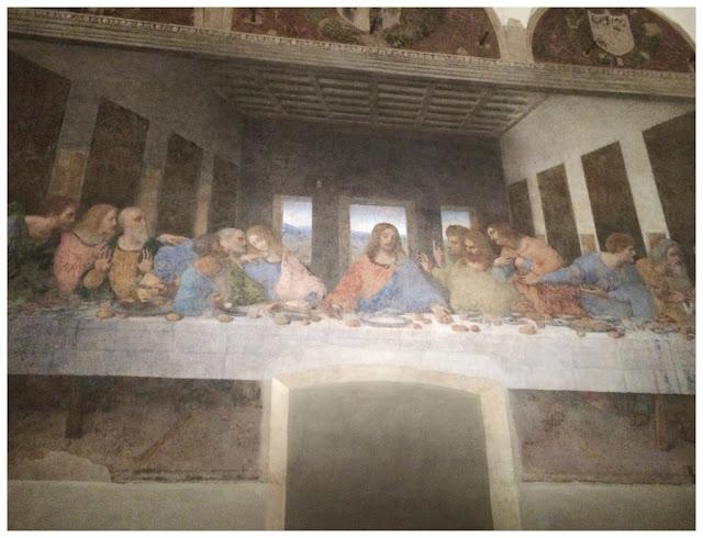 Como visitar a Última Ceia em Milão