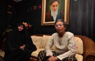 Syiah Menuduh Abu Bakar Kabur dari Peperangan Bersama Nabi SAW