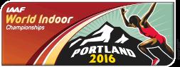 ATLETISMO - Mundial en pista cubierta femenino 2016 (Portland, Estados Unidos)
