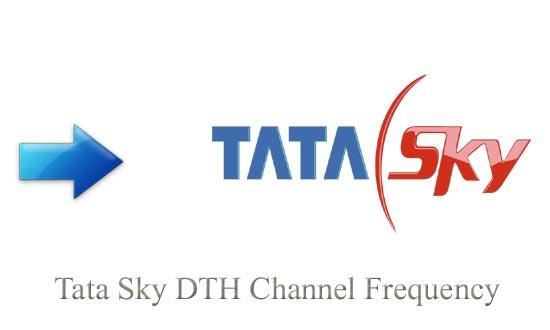 Tata Sky Dth Channel List Update Frequency Digital