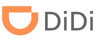 DiDi-Logo