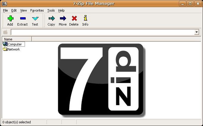 Ubuntu Alive, Explore, And Learn : p7zip 9 38 1 released Ubuntu 15 04