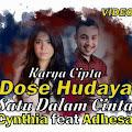 Lirik Lagu Cynthia - Satu Dalam Cinta feat. Adhesa