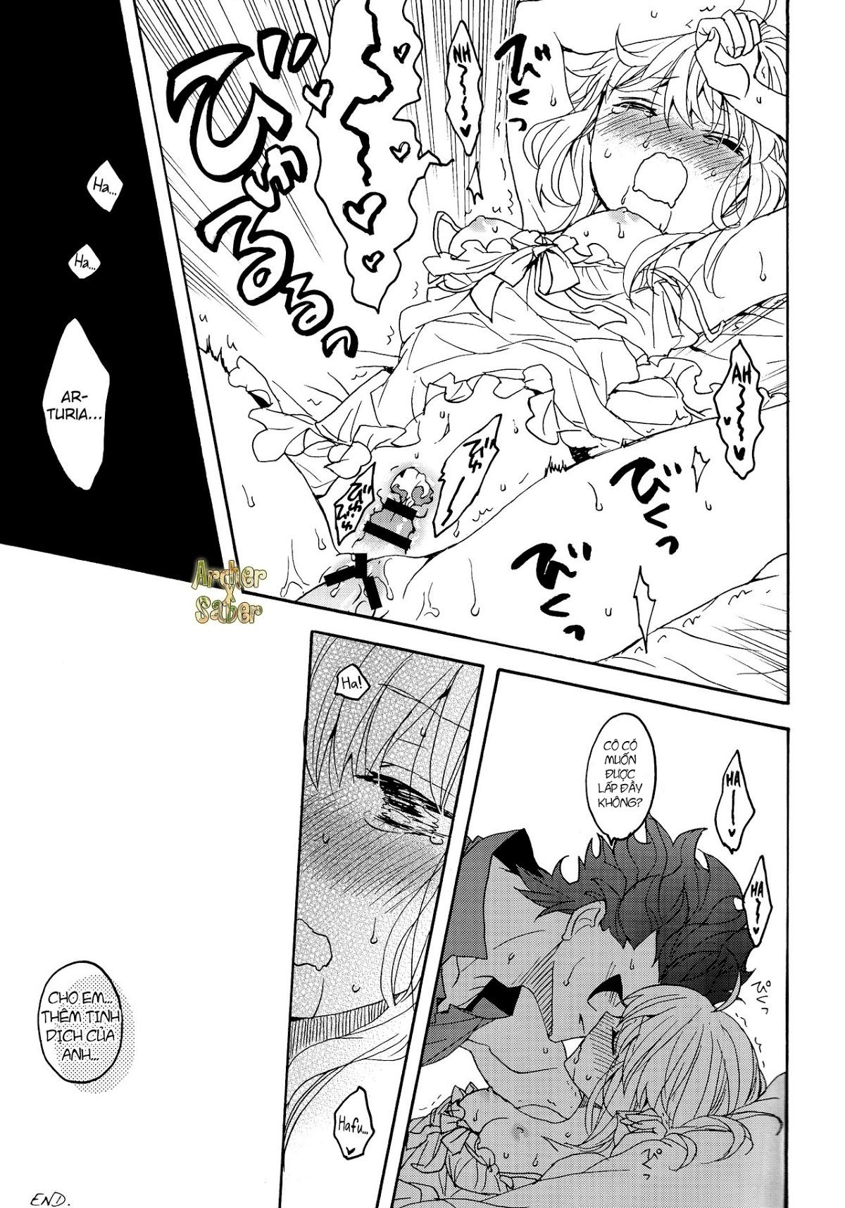 Hình ảnh 1966647822675354 page37 in Hana to Hachimitsu Kouhen