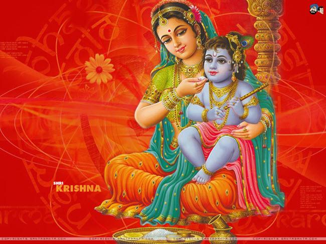 Bal Krishna Images HD