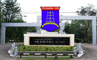 Pendaftaran Stem Akamigas