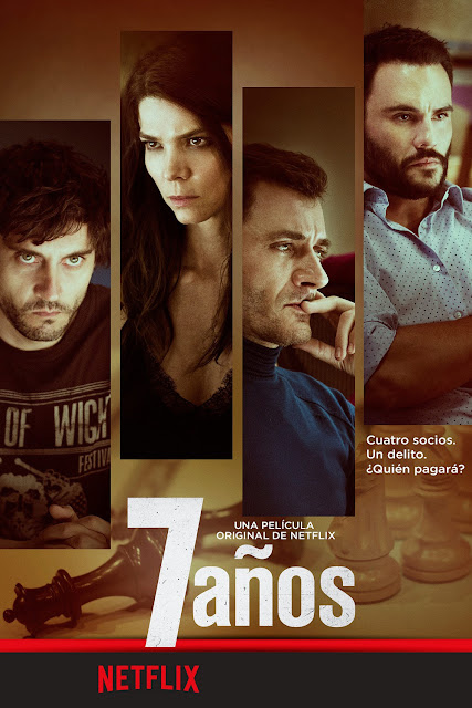 7 Years (2016) ταινιες online seires oipeirates greek subs