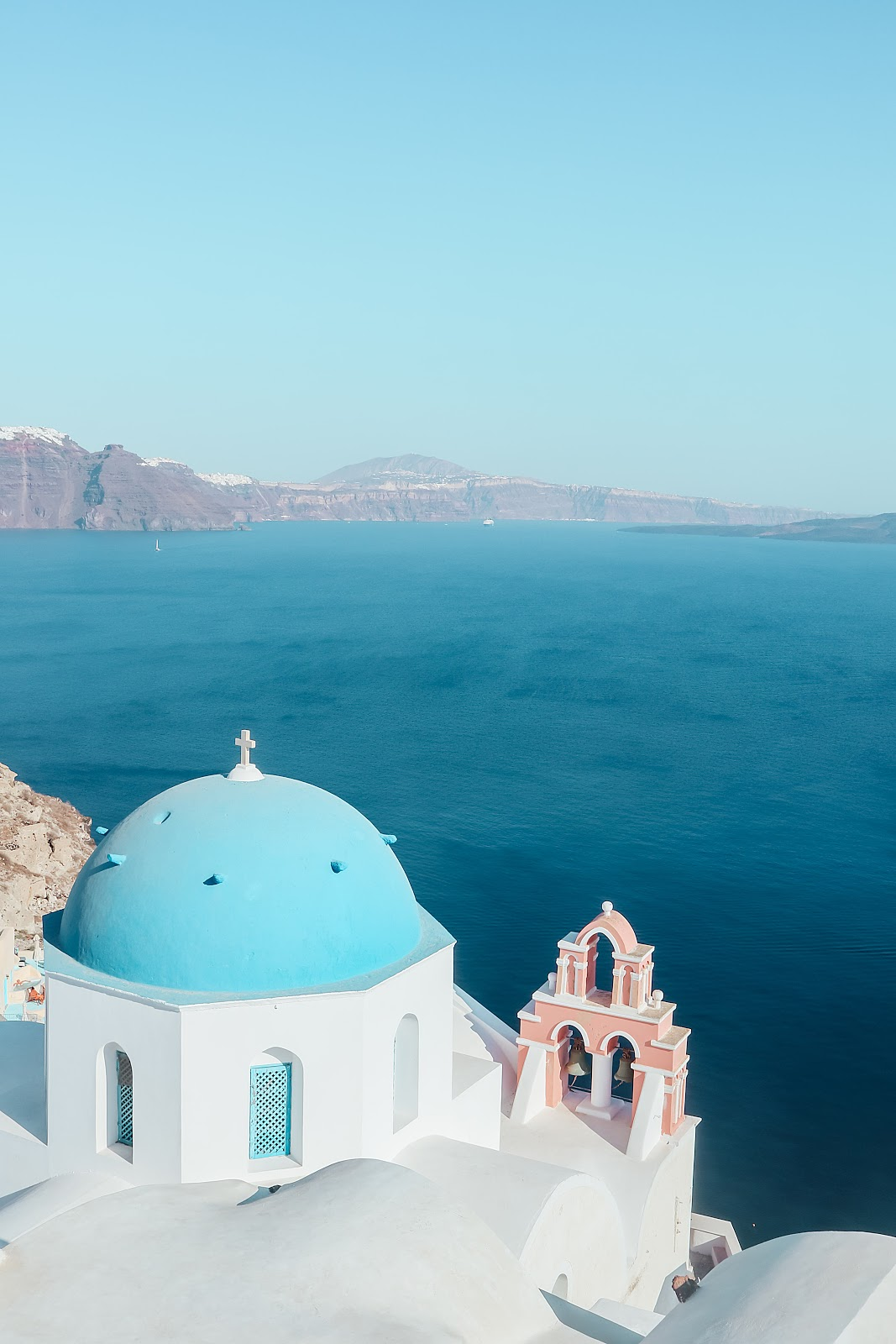What to do in Santorini, Greece