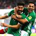 Con una gris actuación, México se impone 2-1 a Nueva Zelanda