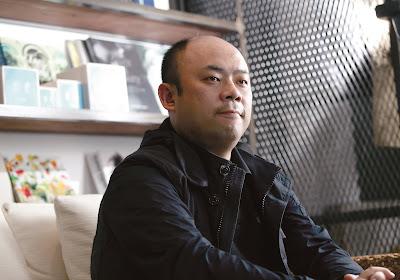 [日本創業力量] 孫泰藏:為亞洲創業生態系鋪路