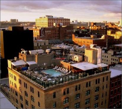Traveler Guide: NEW YORK