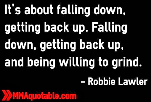 Motivational Quotes With Pictures (many MMA & UFC