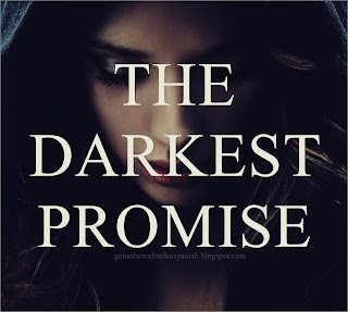 Sinopsis OFICIAL de The Darkest Promise, (Lords of the Underworld, #13)